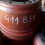 Fabricki broj: 411851 Kataloski broj:DAF0395247 Komada:13 Cena: 100 eura
